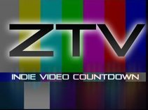 ZTV --- INDIE VIDEO COUNTDOWN