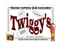 Twiggy's