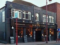 The Duke of York - Surbiton