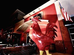 Red Rooster Bar and Music Hall