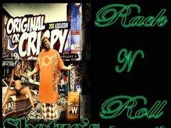 Shotze's Rack N Roll