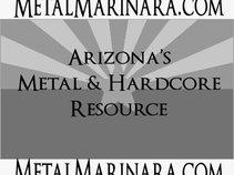 MetalMarinara.com