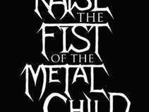 Raise the Fist of the Metal Child Netcast