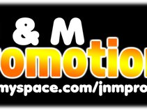 J & M Promotions @ The Snooty Fox