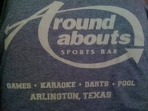 Around Abouts Sports Bar