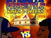 The Original Atlanta Freestyle Kings & Queens