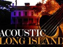 Deepwells Mansion presents Acoustic Long Island