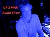 UR S MAN Radio Show