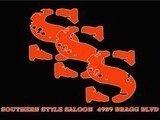 SOUTHERN STYLE SALOON (TRIPLE S)