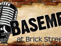The Basement at Brick Street Cafe