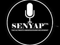 SENYAP the underground movement