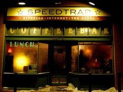 SPEEDTRAP COFFEEBAR