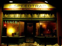 SPEEDTRAP COFFEEBAR