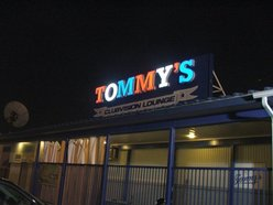 Tommy's Lounge