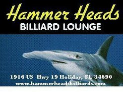 Hammer Heads Billiards Lounge