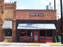 The Whistle Stop Saloon