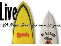 Surf Club Live