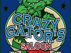 Crazy Gator's Saloon