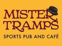 Mister Tramps Sports Pub and Cafe