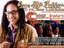 The CCCollective Open Mic Fridays @ Jamaica Flava