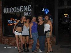 Kerosene Bar