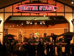 Lake Arrowhead Center Stage