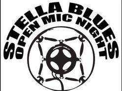 Stella Blues Open Mic Night