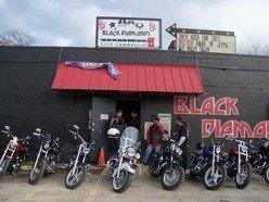 Black Diamonds Sports Bar