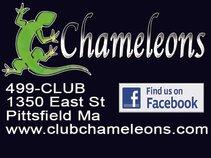 Club Chameleon's