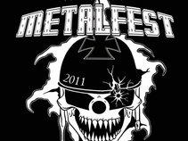 Finger Lakes Metal Fest