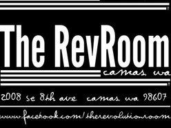 The Revolution Room