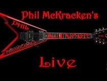Phil McKracken's Bar