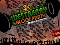 West Berry Block Party Music & Arts Festival