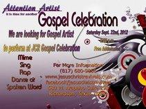 Jesus Christ Revivals Gospel Celebration