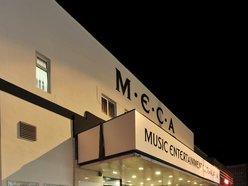 Music Entertainment Cultural Arena