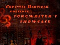 Chrystal Hartigan Presents