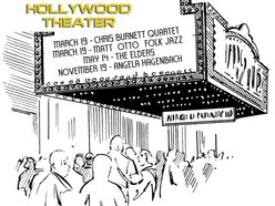 Live at the Hollywood Theater