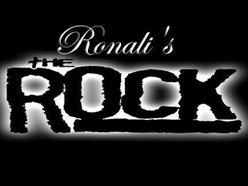 """Ronali's Bar """"The Rock"""""""
