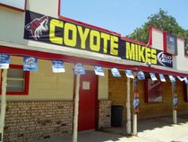 Coyote Mike's  Bar (formerly Bill's Lakeside)