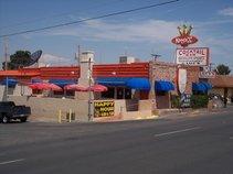 King's X Bar El Paso