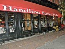 Hamilton St. Pub
