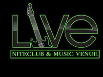 Live NiteClub and Music Venue
