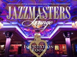 Jazzmasters Lounge | Foundation Room