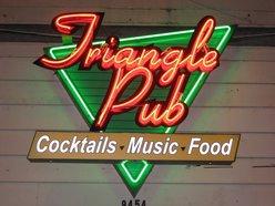 Mac's Triangle Pub