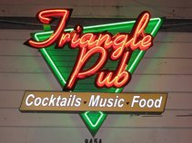 Mac's Triangle Pub