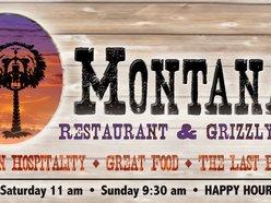Montana's Restaurant & Grizzly Bar