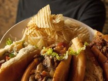 The Foxx Lounge Rock Bar and Hotdoggery