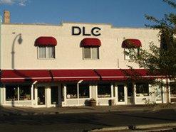 DLC Gallery & the Gallery Bar