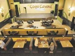 Copa Cavana