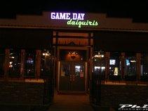 Game Day Daiquiris